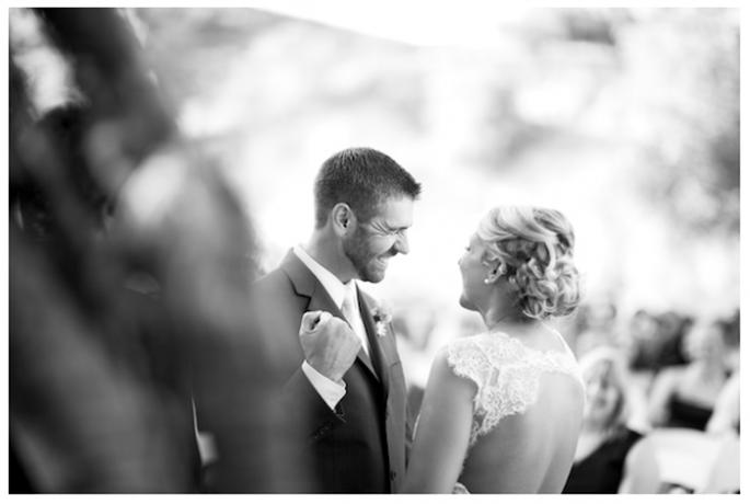 ¿Por qué las fotos de boda en blanco y negro son las más bonitas? - Foto Eye Wander Photo