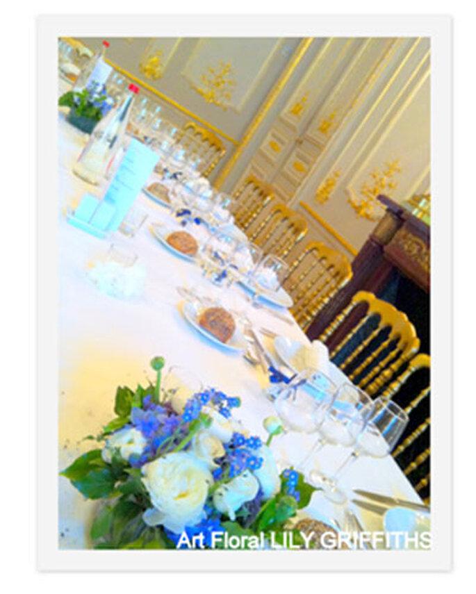 Décoration florale du mariage : combien ça coûte ?