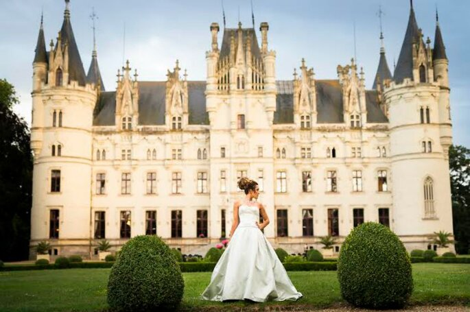 chateau mariage nantes - Chateau Mariage Loire Atlantique