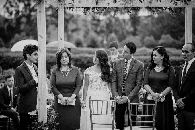 Josué Bonilla Wedding Photograher