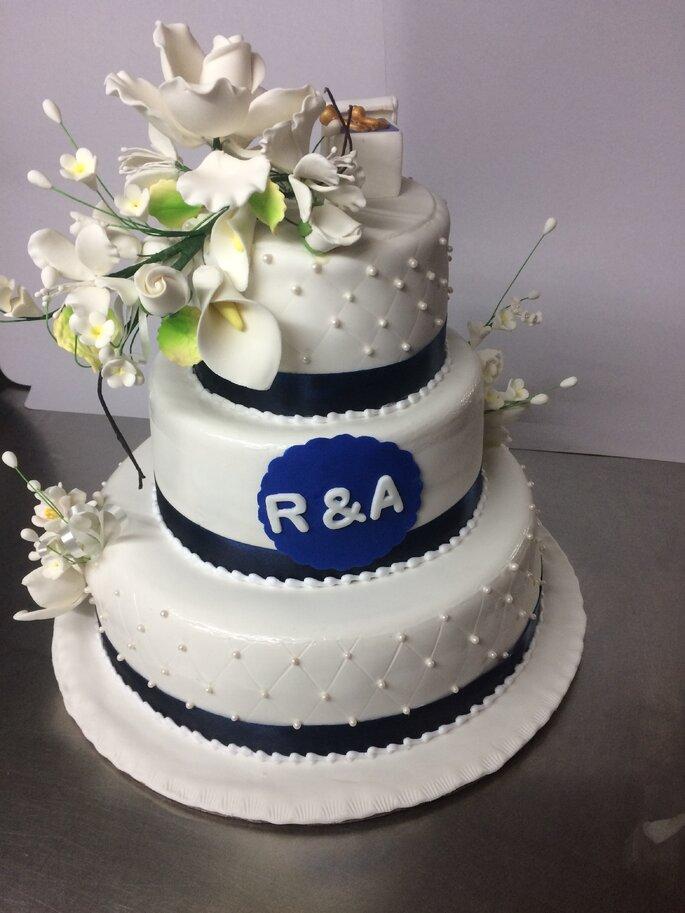 Top 9 wedding cake shops in Pune