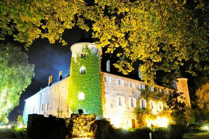 Le Château de Coudrée