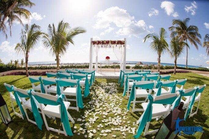Expertos en el área de bodas te darán los mejores tips para impulsar tu negocio - Foto Vincent Van den Berg