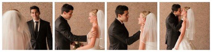 """Sesión """"first look"""". Foto : Sergio Cueto"""