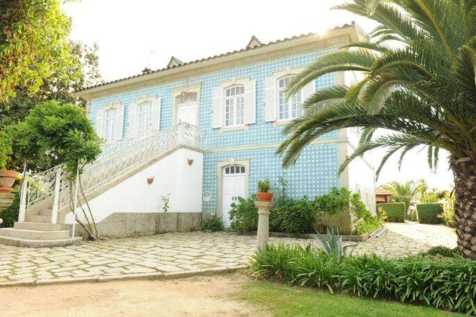 Quinta do Castelo - Aveiro