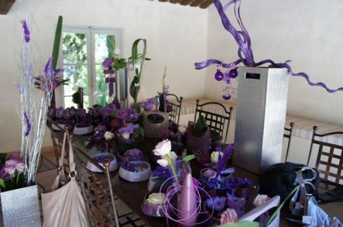 Quel type de décoration pour mon mariage ? - Photo : One Day Event