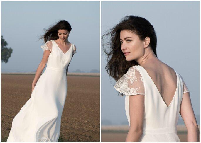 Fabiola, Au Fil d'Elise - Michèle Moutardier Photography