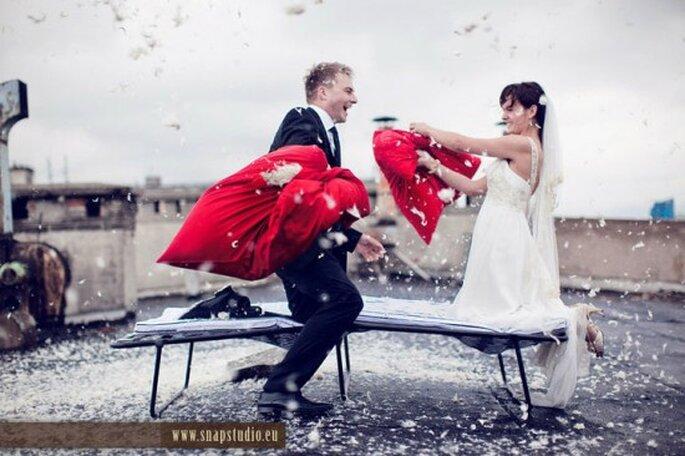 Fotos para boda. Foto de www.sanapstudio.eu/