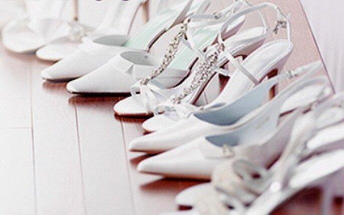 Collection de chaussures Rosa Clará - 2010