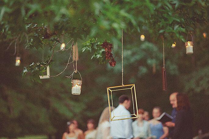¡Todo para tu boda ecológica! Fotos de One Love Photo