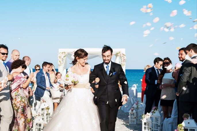 Silvia Taddei Only Wedding