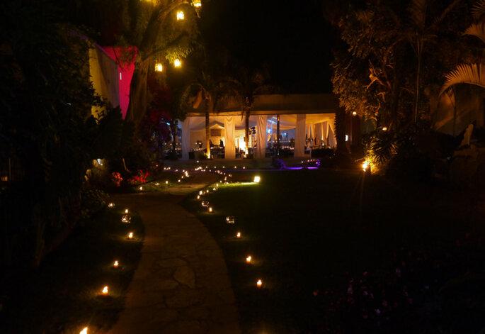 Hacienda Santa Lucia