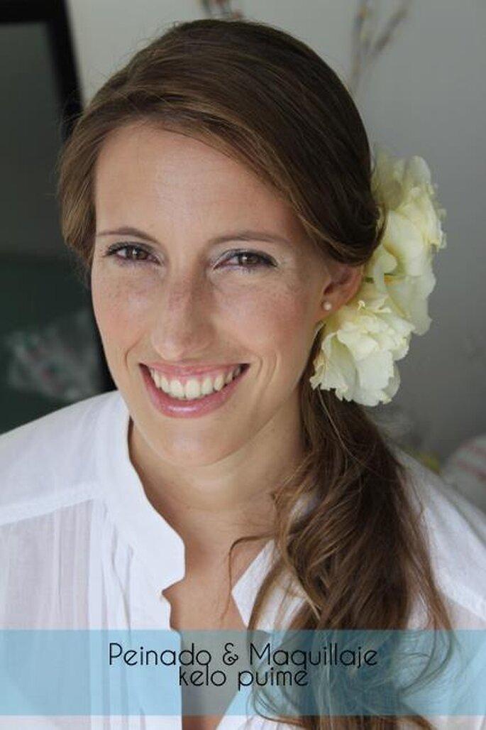 Styliste de mariées - Kelo Puime