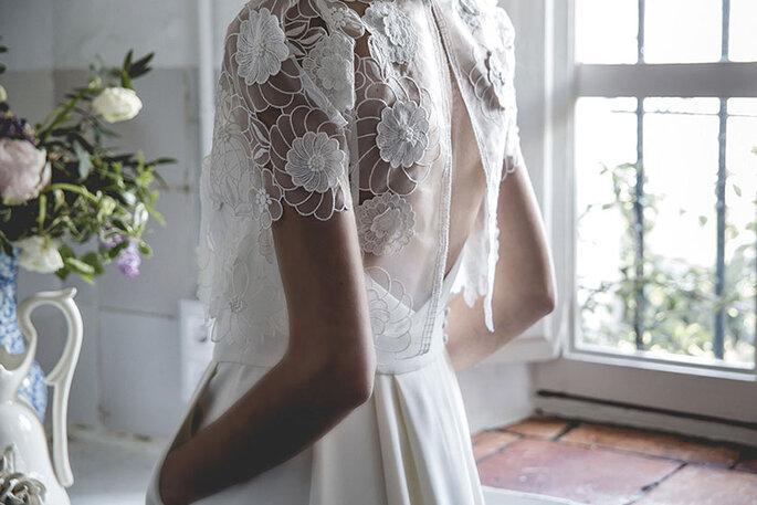 vestidos de novia con personalidad
