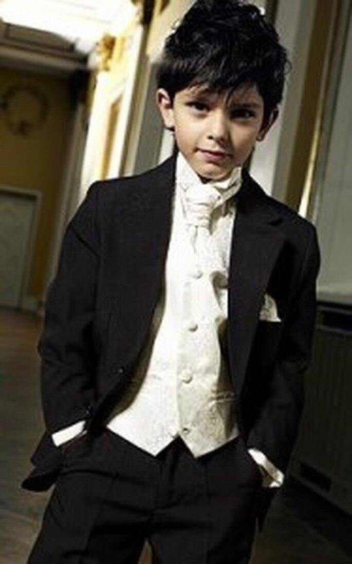 Anzug für Jungen von Lilly