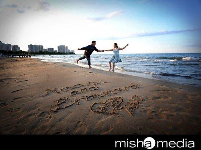Wir heiraten! - Foto: Misha Media