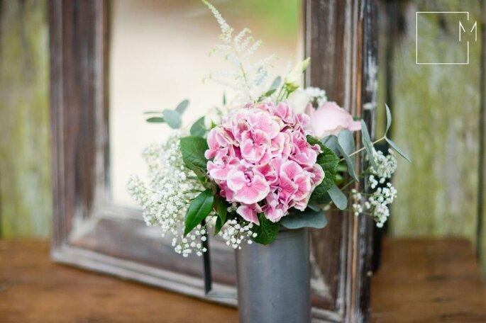 Atelier féerie des fleurs