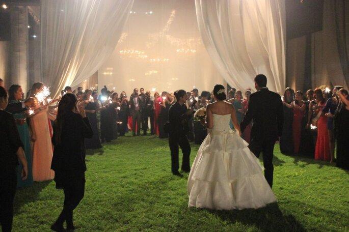 Créditos:  Carla del Castillo Wedding Planner