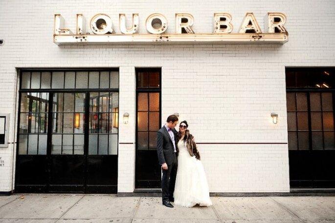 La tendencia de las bodas urbanas - Foto Photo Pink