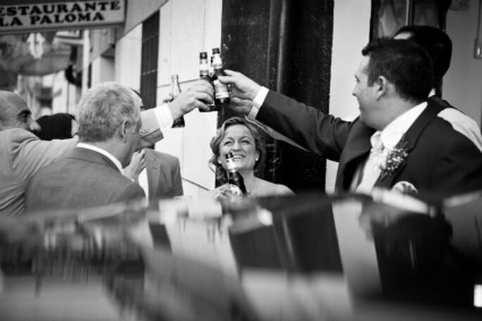 La celebración- Foto: Valentín Gámiz