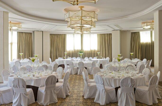 Chateau Hotel Mont royal de Chantlilly