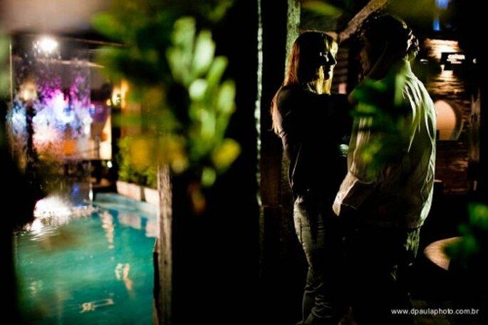 Tu boda romántica en un recinto histórico del DF. Fotografía Renato Di Paula