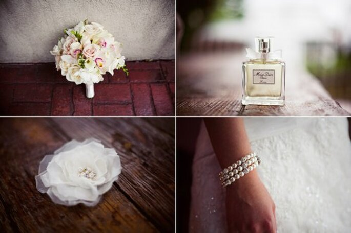 Perfumes para novias. Foto de Bianca Valentim.