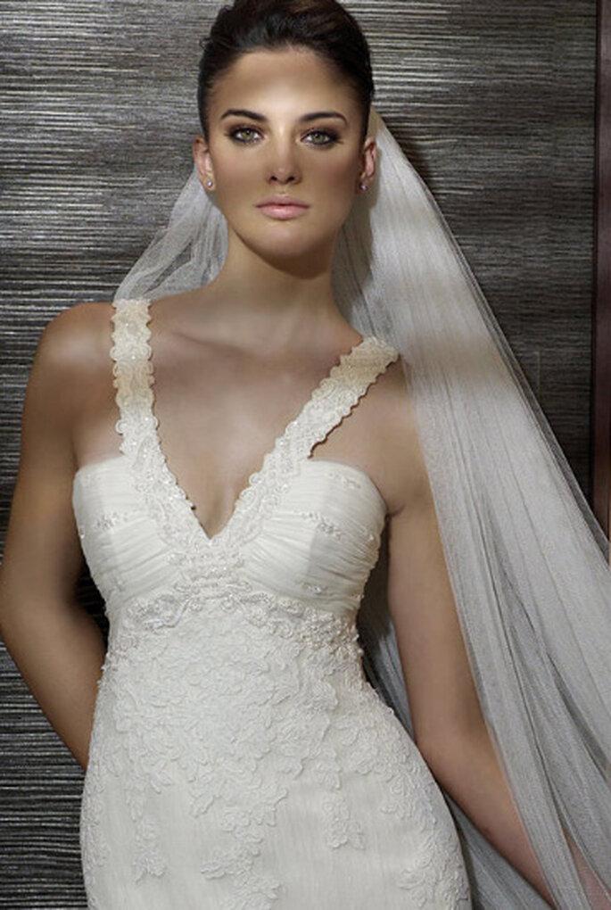 Otro modelo de San Patrick - modelo Cassandra
