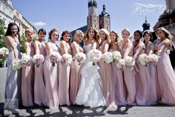 Perfect Day Wedding Planners