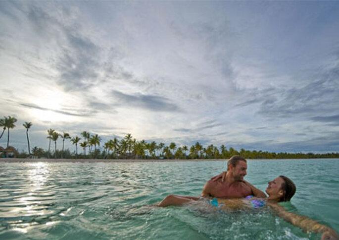 Las playas de América son la principal elección de las parejas chilenas - Ministerio de República Dominicana.