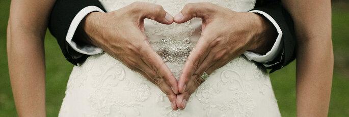 ¡Feliz día de San Valentín para todas parejas enamoradas! Foto: Pedro Lampertti - AlfaMas Producciones