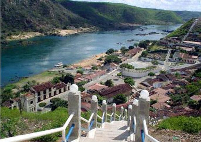 Las playas de Brasil son las más escogidas por su cercanía y precio conveniente- Ministerio de Turismo de Brasil.
