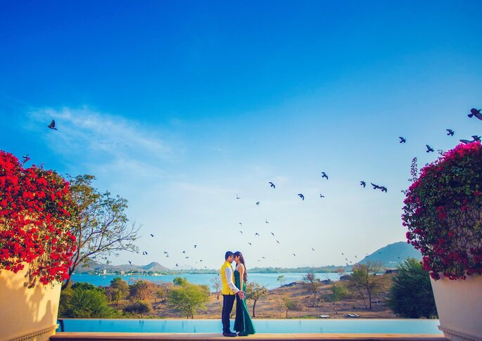 Photography: Anoop Padalkar Photography.