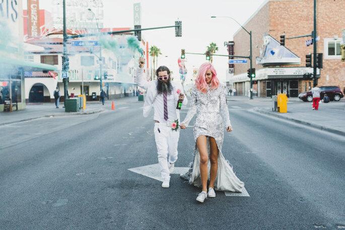 Rad Vegas wedding_Janneke Storm_054
