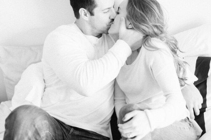 8 características clave de la esposa perfecta - Photos by Jenna Leigh