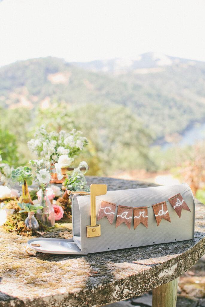 Las ideas más originales para recibir mensajes de los invitados en tu boda - Onelove Photography