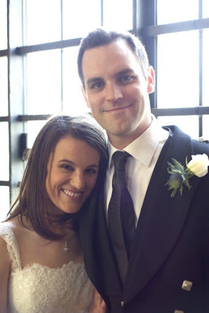 Photos de couple avant la cérémonie : on peut prendre son temps ! - Photo : Awardweddings