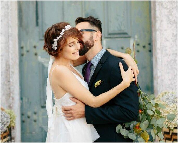 The Quinta - My Vintage Wedding