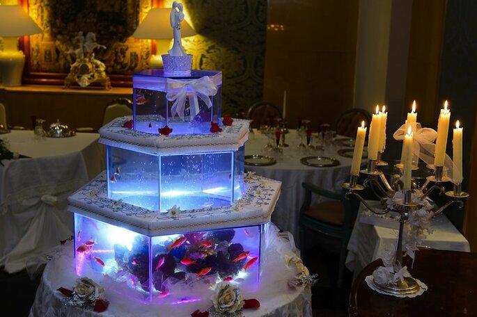 Torta Crystal by Magic Reef