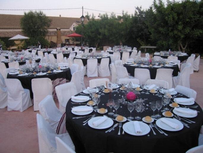 Bodas sencillas y baratas - Decoracion bodas baratas ...