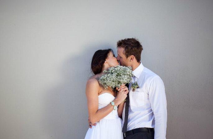 Zankyou Real Wedding: Natalie E Ruan