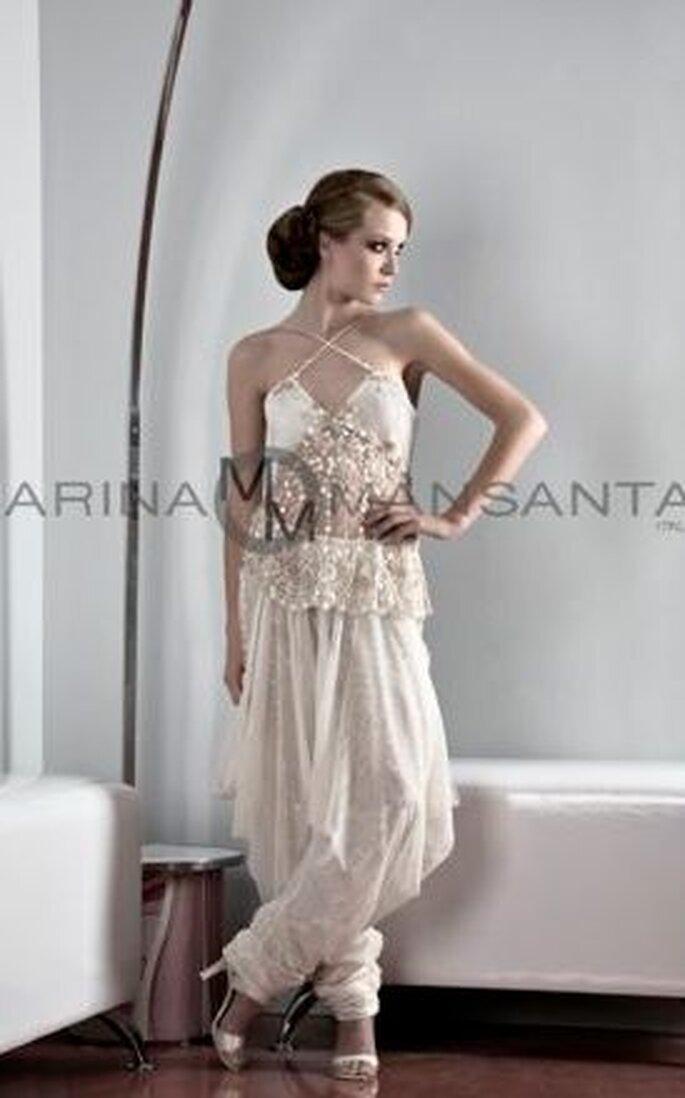 Collezione 2010 Marina Mansanta