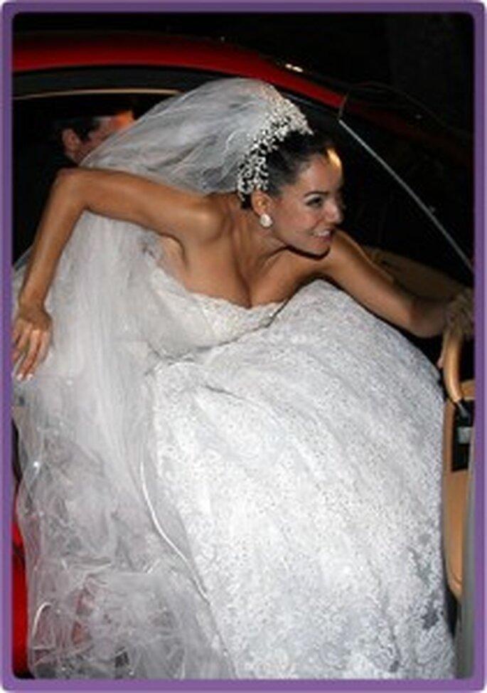 Monica Carvalho por George Moreira