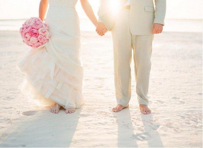Hochzeit im Ausland – Foto: KT MarryPhotography