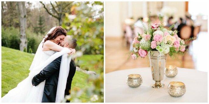 Einzigartige Hochzeiten feiern mit kola-weddingz! Fotos: photwography