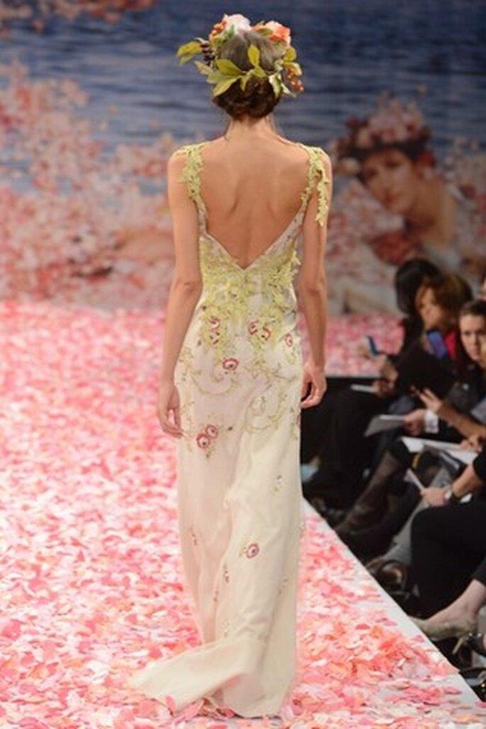 "Robe ""Olivia"" . Photo: www.clairepettibone.com"