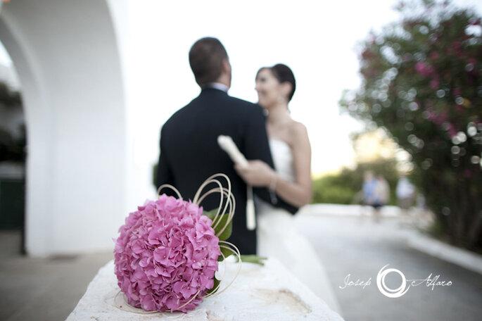 Fotografías de bodas de calidad. Foto: Josep Alfaro.