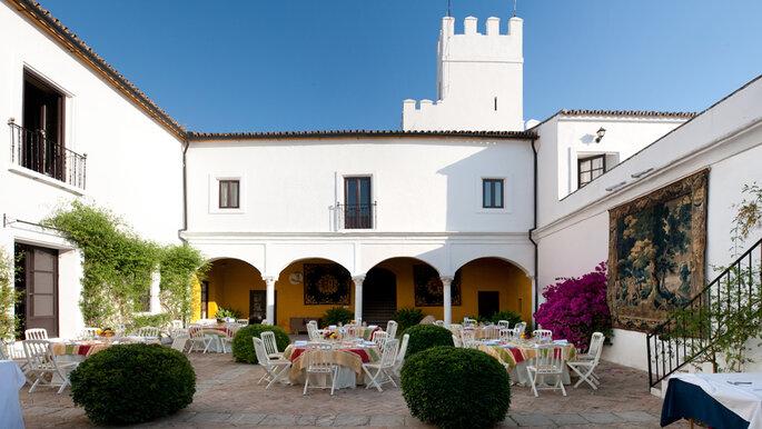 Hotel Cortijo Torre de la Reina
