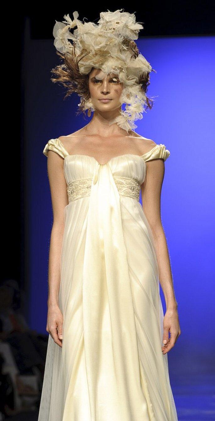 Vestido de Noiva Victorio e Lucchino