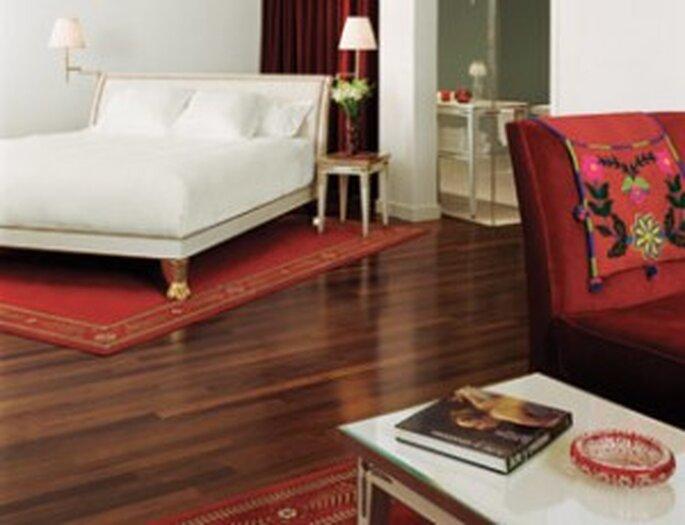 Hotel Faena Universe en ArgeHotel para lunas de miel: Faena Universe en Argentinantina